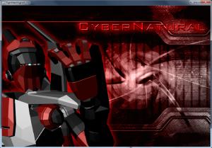 CybernaturalTitle